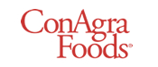 ConAgra Foods voiced by Karin Anglin