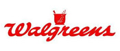 Walgreens voiced by Karin Anglin